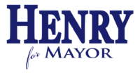 HenryForMayor_Horizontal_NoLines_Blue (1)-01