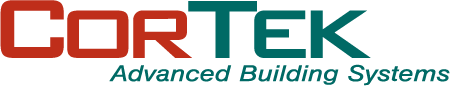 CorTek Rebrand
