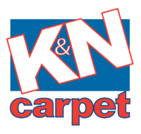 K&N Carpet official logo