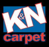 K&N Carpet official logo