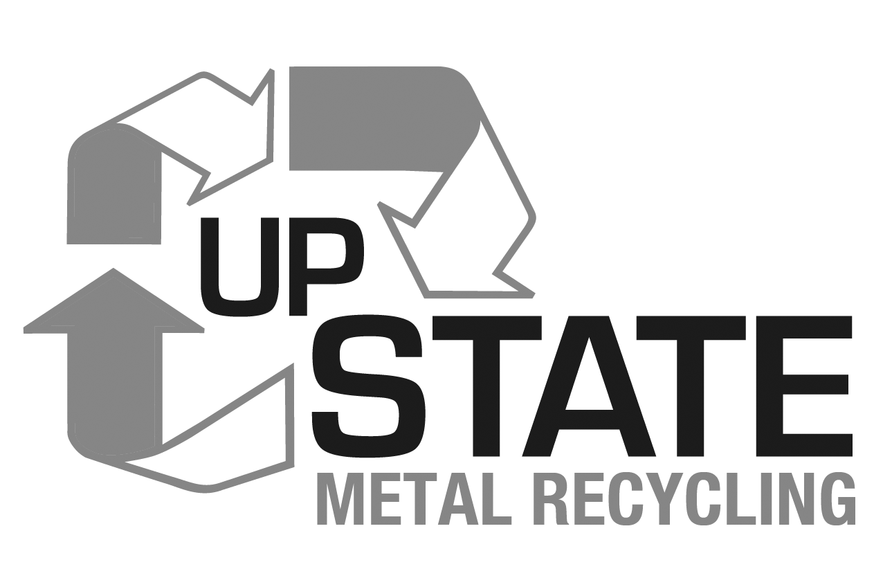 Upstate Recycling logo variation