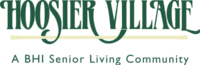 Hoosier Village Retirement Community logo