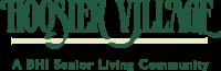 Hoosier Village Retirement Community logo